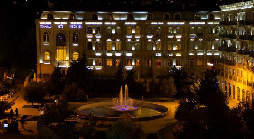 Pogostite.ru - Grand Hotel - Гранд Хотэл | исторический центр | парковка #3