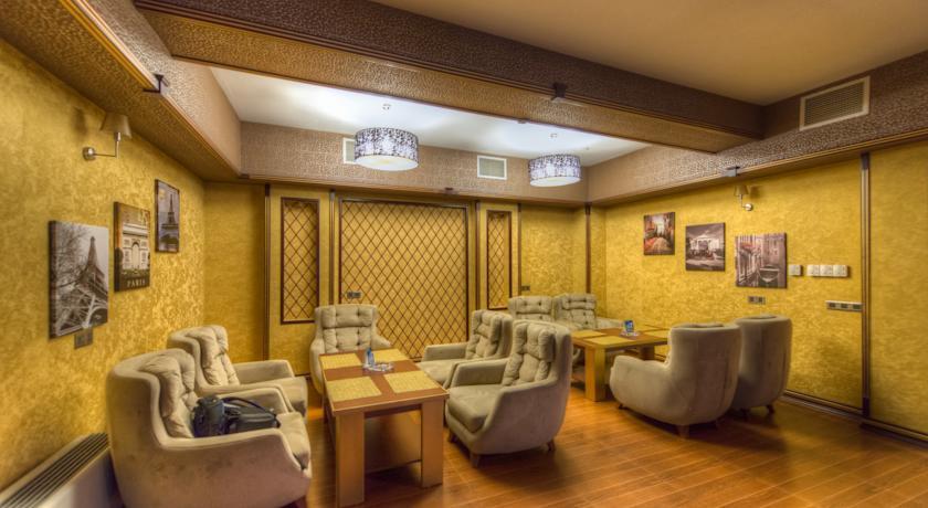 Pogostite.ru - Grand Hotel - Гранд Хотэл | исторический центр | парковка #10