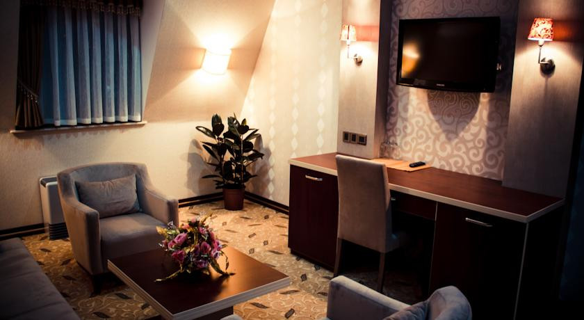 Pogostite.ru - Grand Hotel - Гранд Хотэл | исторический центр | парковка #26