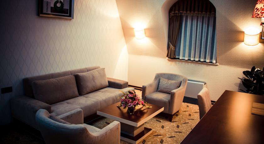 Pogostite.ru - Grand Hotel - Гранд Хотэл | исторический центр | парковка #27