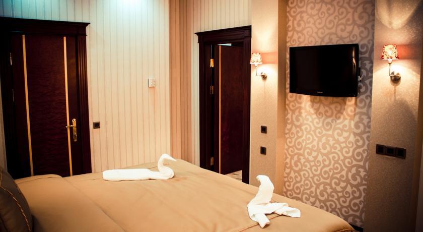 Pogostite.ru - Grand Hotel - Гранд Хотэл | исторический центр | парковка #23