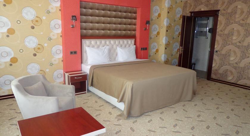 Pogostite.ru - Grand Hotel - Гранд Хотэл | исторический центр | парковка #17