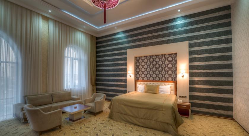 Pogostite.ru - Grand Hotel - Гранд Хотэл | исторический центр | парковка #18