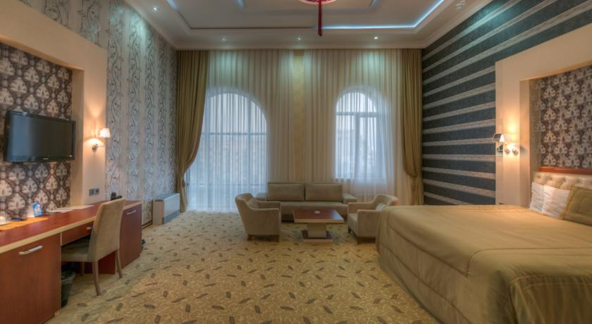 Pogostite.ru - Grand Hotel - Гранд Хотэл | исторический центр | парковка #24