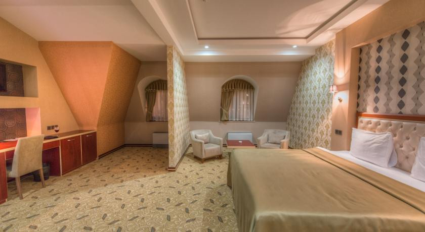 Pogostite.ru - Grand Hotel - Гранд Хотэл | исторический центр | парковка #22