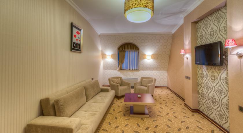 Pogostite.ru - Grand Hotel - Гранд Хотэл | исторический центр | парковка #25