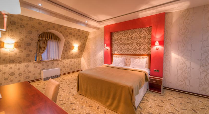Pogostite.ru - Grand Hotel - Гранд Хотэл | исторический центр | парковка #21