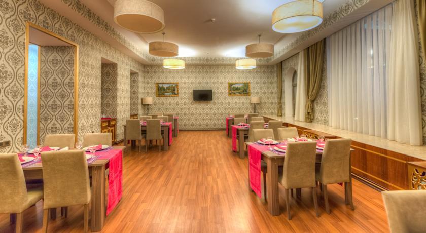 Pogostite.ru - Grand Hotel - Гранд Хотэл | исторический центр | парковка #8