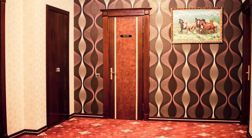Pogostite.ru - Grand Hotel - Гранд Хотэл | исторический центр | парковка #6