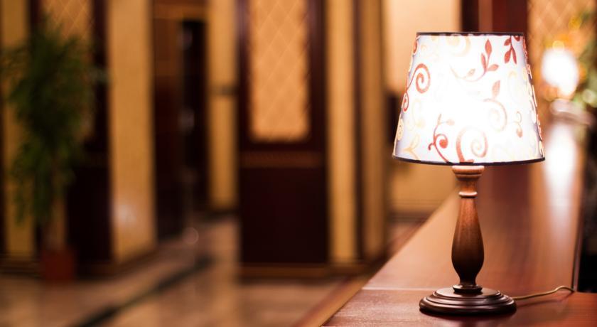 Pogostite.ru - Grand Hotel - Гранд Хотэл | исторический центр | парковка #28