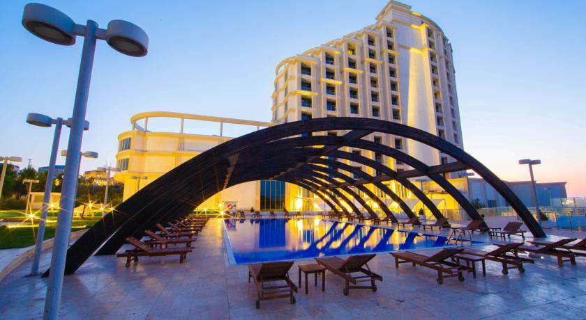 Pogostite.ru - Kempinski Hotel Badamdar - Кемпински Бадамдар | аквапарк | бассейн | CПА #35