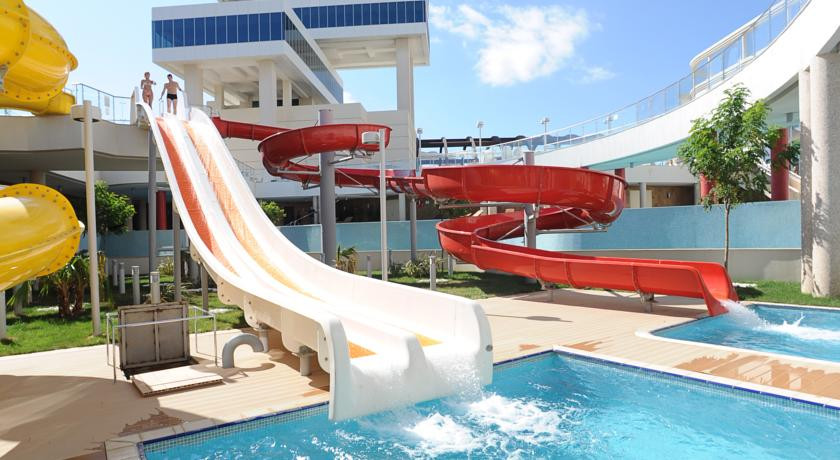 Pogostite.ru - Kempinski Hotel Badamdar - Кемпински Бадамдар | аквапарк | бассейн | CПА #38
