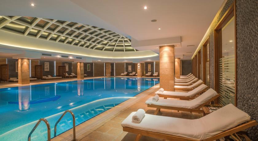 Pogostite.ru - Kempinski Hotel Badamdar - Кемпински Бадамдар | аквапарк | бассейн | CПА #34