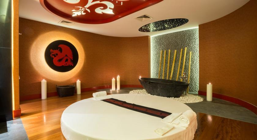 Pogostite.ru - Kempinski Hotel Badamdar - Кемпински Бадамдар | аквапарк | бассейн | CПА #30