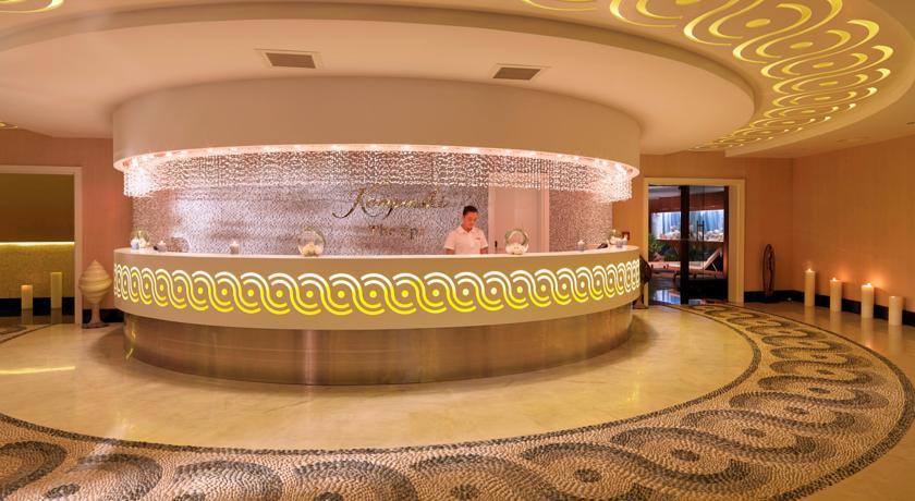 Pogostite.ru - Kempinski Hotel Badamdar - Кемпински Бадамдар | аквапарк | бассейн | CПА #3