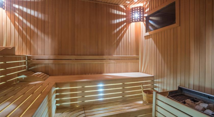 Pogostite.ru - Kempinski Hotel Badamdar - Кемпински Бадамдар | аквапарк | бассейн | CПА #39
