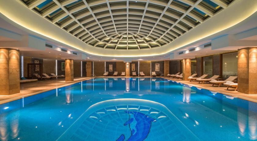 Pogostite.ru - Kempinski Hotel Badamdar - Кемпински Бадамдар | аквапарк | бассейн | CПА #36
