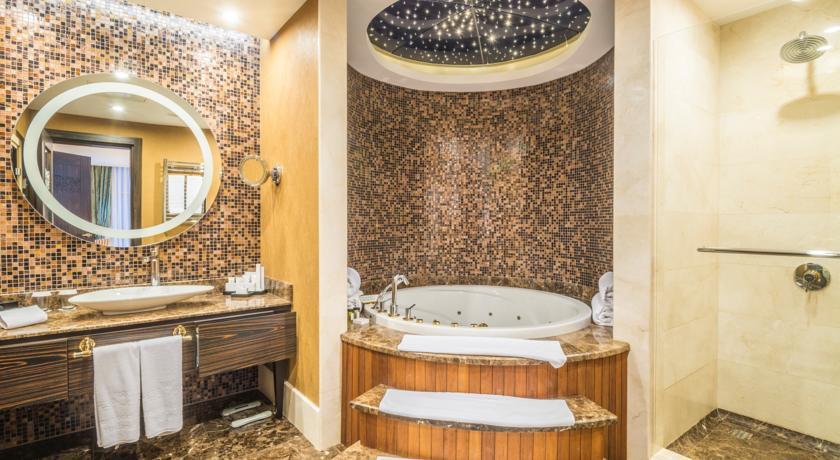 Pogostite.ru - Kempinski Hotel Badamdar - Кемпински Бадамдар | аквапарк | бассейн | CПА #23