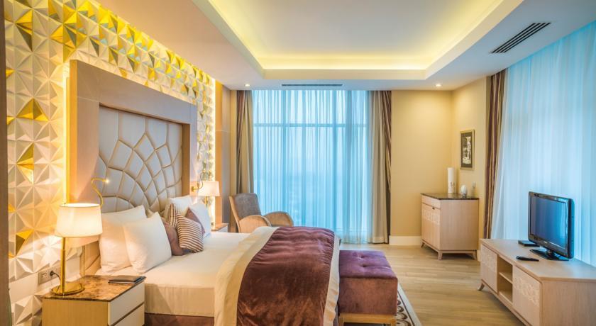 Pogostite.ru - Kempinski Hotel Badamdar - Кемпински Бадамдар | аквапарк | бассейн | CПА #20