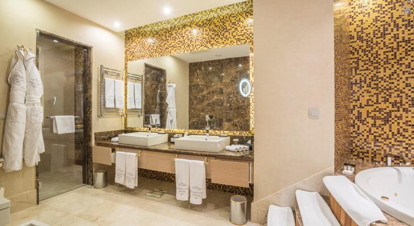 Pogostite.ru - Kempinski Hotel Badamdar - Кемпински Бадамдар | аквапарк | бассейн | CПА #24