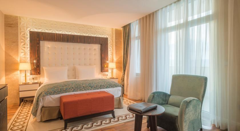 Pogostite.ru - Kempinski Hotel Badamdar - Кемпински Бадамдар | аквапарк | бассейн | CПА #17