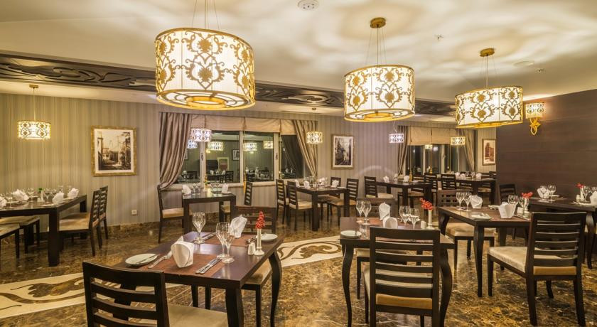 Pogostite.ru - Kempinski Hotel Badamdar - Кемпински Бадамдар | аквапарк | бассейн | CПА #7