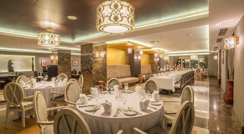 Pogostite.ru - Kempinski Hotel Badamdar - Кемпински Бадамдар | аквапарк | бассейн | CПА #9