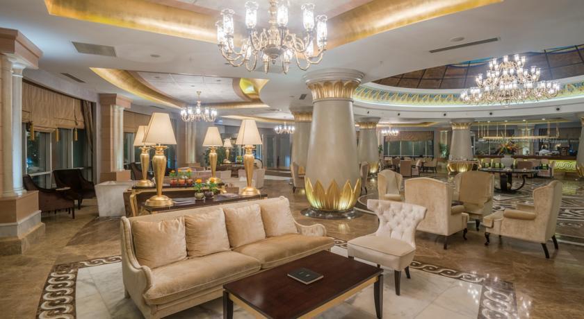 Pogostite.ru - Kempinski Hotel Badamdar - Кемпински Бадамдар | аквапарк | бассейн | CПА #10