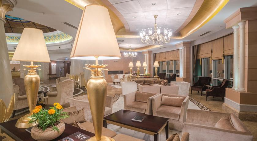 Pogostite.ru - Kempinski Hotel Badamdar - Кемпински Бадамдар | аквапарк | бассейн | CПА #11