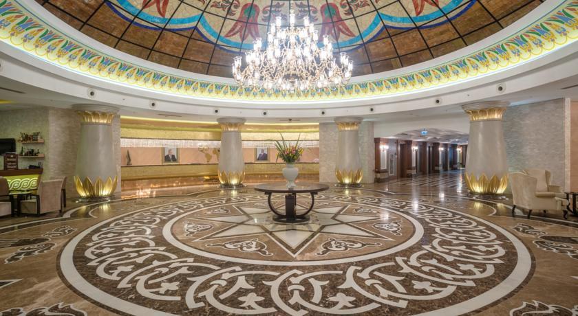 Pogostite.ru - Kempinski Hotel Badamdar - Кемпински Бадамдар | аквапарк | бассейн | CПА #5