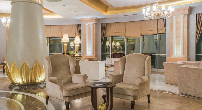 Pogostite.ru - Kempinski Hotel Badamdar - Кемпински Бадамдар | аквапарк | бассейн | CПА #14