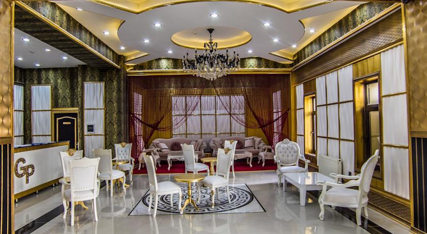 Pogostite.ru - Gorgud Hotel & SPA - Горгуд Хотэл & Спа | медцентр Atlas | ж/д вокзал | зоопарк #4