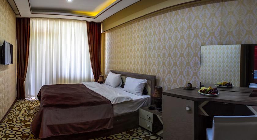 Pogostite.ru - Gorgud Hotel & SPA - Горгуд Хотэл & Спа | медцентр Atlas | ж/д вокзал | зоопарк #12