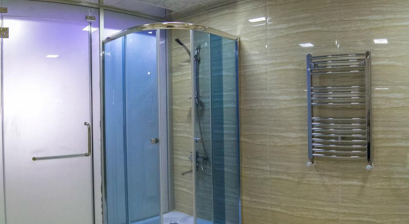 Pogostite.ru - Gorgud Hotel & SPA - Горгуд Хотэл & Спа | медцентр Atlas | ж/д вокзал | зоопарк #29