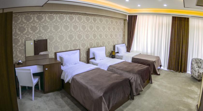 Pogostite.ru - Gorgud Hotel & SPA - Горгуд Хотэл & Спа | медцентр Atlas | ж/д вокзал | зоопарк #14