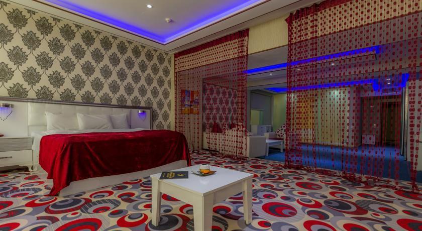 Pogostite.ru - Gorgud Hotel & SPA - Горгуд Хотэл & Спа | медцентр Atlas | ж/д вокзал | зоопарк #23