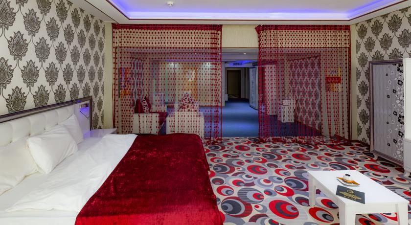 Pogostite.ru - Gorgud Hotel & SPA - Горгуд Хотэл & Спа | медцентр Atlas | ж/д вокзал | зоопарк #24