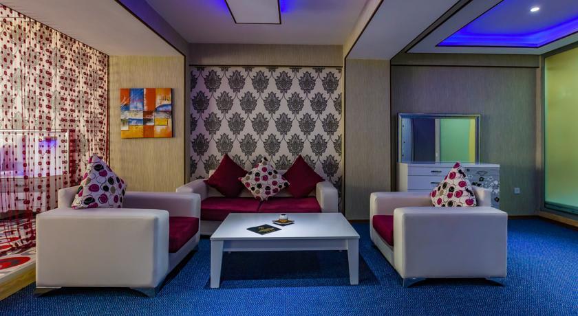 Pogostite.ru - Gorgud Hotel & SPA - Горгуд Хотэл & Спа | медцентр Atlas | ж/д вокзал | зоопарк #26