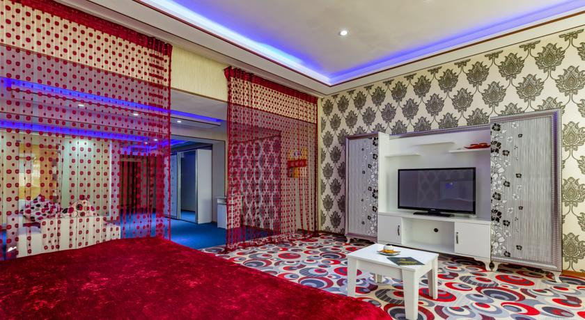 Pogostite.ru - Gorgud Hotel & SPA - Горгуд Хотэл & Спа | медцентр Atlas | ж/д вокзал | зоопарк #19