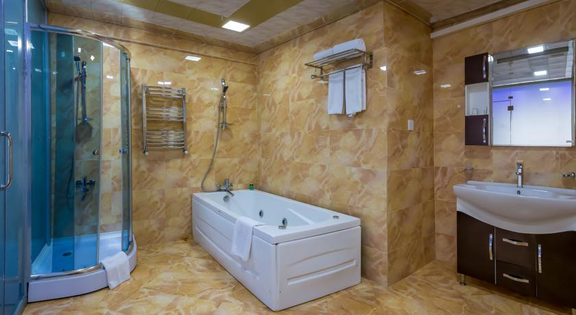 Pogostite.ru - Gorgud Hotel & SPA - Горгуд Хотэл & Спа | медцентр Atlas | ж/д вокзал | зоопарк #27