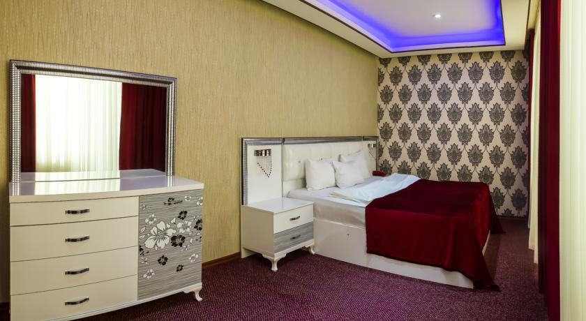 Pogostite.ru - Gorgud Hotel & SPA - Горгуд Хотэл & Спа | медцентр Atlas | ж/д вокзал | зоопарк #15