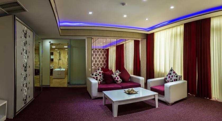 Pogostite.ru - Gorgud Hotel & SPA - Горгуд Хотэл & Спа | медцентр Atlas | ж/д вокзал | зоопарк #18