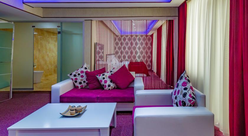 Pogostite.ru - Gorgud Hotel & SPA - Горгуд Хотэл & Спа | медцентр Atlas | ж/д вокзал | зоопарк #22