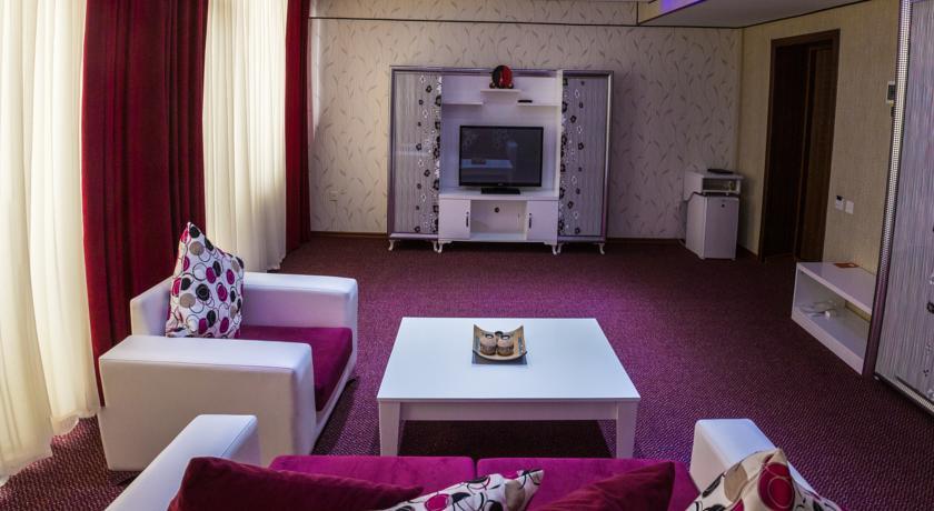 Pogostite.ru - Gorgud Hotel & SPA - Горгуд Хотэл & Спа | медцентр Atlas | ж/д вокзал | зоопарк #21