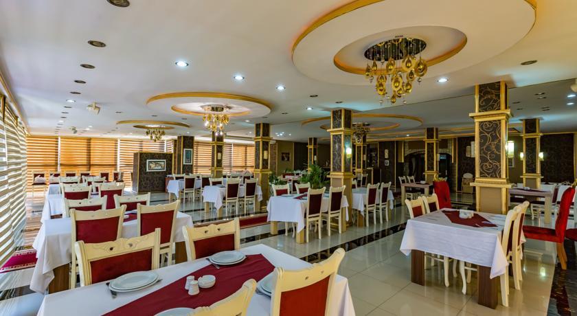 Pogostite.ru - Gorgud Hotel & SPA - Горгуд Хотэл & Спа | медцентр Atlas | ж/д вокзал | зоопарк #8