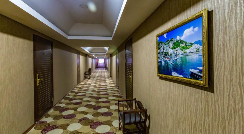 Pogostite.ru - Gorgud Hotel & SPA - Горгуд Хотэл & Спа | медцентр Atlas | ж/д вокзал | зоопарк #9