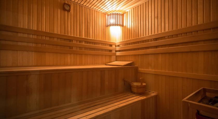 Pogostite.ru - Gorgud Hotel & SPA - Горгуд Хотэл & Спа | медцентр Atlas | ж/д вокзал | зоопарк #35