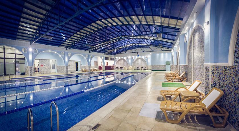 Pogostite.ru - Gorgud Hotel & SPA - Горгуд Хотэл & Спа | медцентр Atlas | ж/д вокзал | зоопарк #31