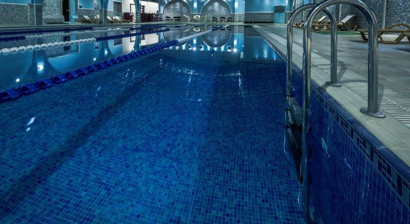 Pogostite.ru - Gorgud Hotel & SPA - Горгуд Хотэл & Спа | медцентр Atlas | ж/д вокзал | зоопарк #32