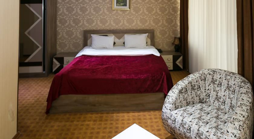 Pogostite.ru - Gorgud Hotel & SPA - Горгуд Хотэл & Спа | медцентр Atlas | ж/д вокзал | зоопарк #25
